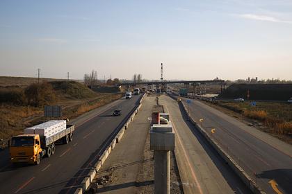 Будущую трассу Москва — Казань захотели продлить до Владивостока