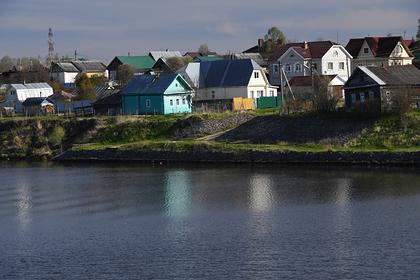 Россияне раскрыли смысл покупки второго жилья