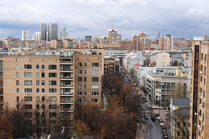Российские квартиры оказались невостребованными