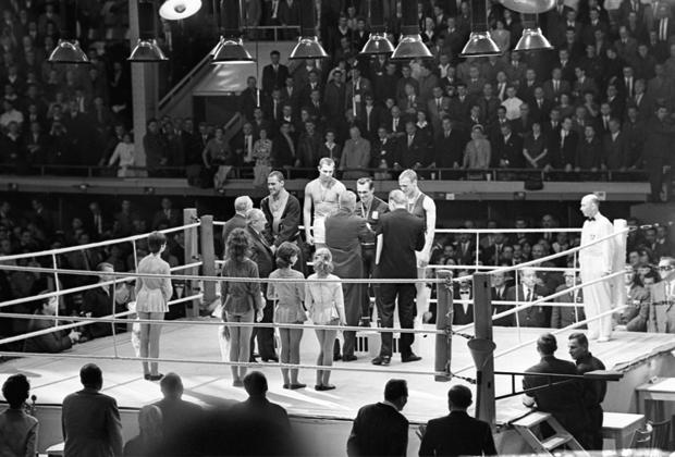 Чемпионат Европы по боксу 1965 года