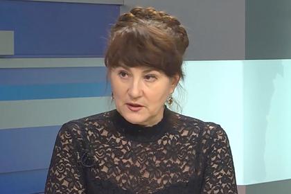Ирина Гайдук
