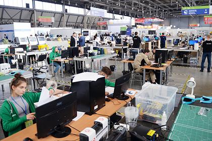 В России появится организация WorldSkills