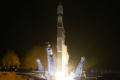 Россия запустила «запрещенный» США спутник