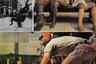 """Под обложкой с соблазнительной Бейсингер — материалы от советов при головной боли до статей из «рок-энциклопедии» об Игги Попе. Тут же и переводная заметка «Самоубийцы не шутят» о помощи людям в критическом состоянии, и «Обычный день из жизни """"Бон Джови""""», и автобиография Чарли Чаплина, и подборка альбомов от Кастальского. Довольно высокой оценки (РРРР) тогда удостоились творения Sonic Youth, The Kinks и Huey Lewis and the News. Британка Yazz, по мнению критика, проявила себя хуже всех — ее опус он предлагает пропустить, поставив клеймо «РР»."""