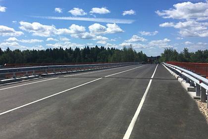 Тестовый автопробег стартовал по М-11 из Подмосковья