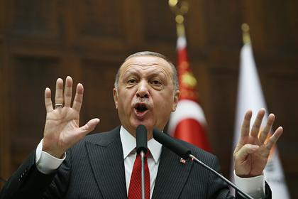 Эрдоган согласился решить вопрос с С-400 по правилам НАТО