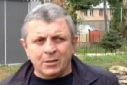 Илья Симония (Махо)