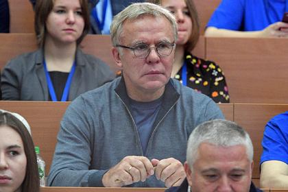 Россию признали самой позорной страной в истории спорта