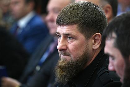 Кадыров призвал журналистов защитить Чечню от нападок