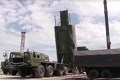 Россия впервые показала США супероружие