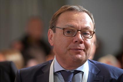 Российский миллиардер резко похудел