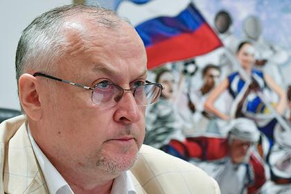 Оценена вероятность массового оттока спортсменов из России