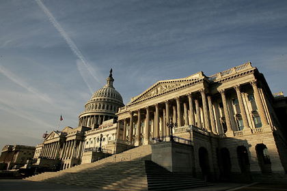 Капитолий (Вашингтон)