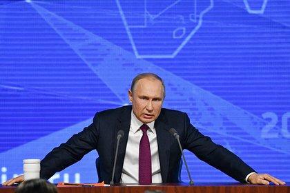 Оценена вероятность встречи Путина и Зеленского