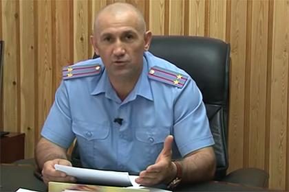 Асхабали Заирбеков