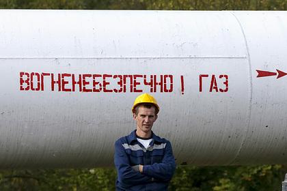 Кремль предупредил о нехватке времени на работу с Украиной по газу