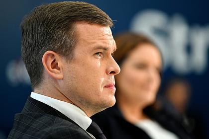 Новый глава WADA пообещал «очень жесткие» санкции в отношении России