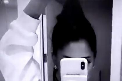 Ариана Гранде показала настоящие волосы и удивила фанатов