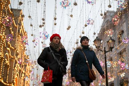 Подсчитаны шансы россиян побыть москвичом