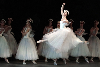 Махар Вазиев о соотношении классического и современного в балете