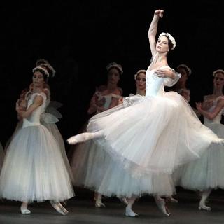 Премьера балета «Жизель». Редакция Алексея Ратманского