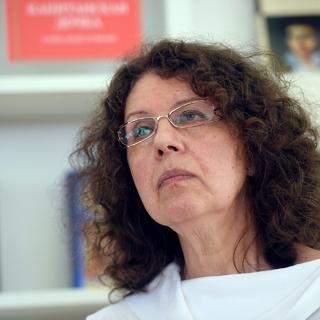 Александра Маринина