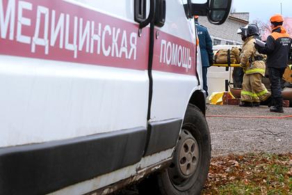 Два человека погибли при взрыве на российской пивоварне