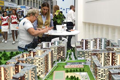 Названы лучшие для выплаты ипотеки регионы России