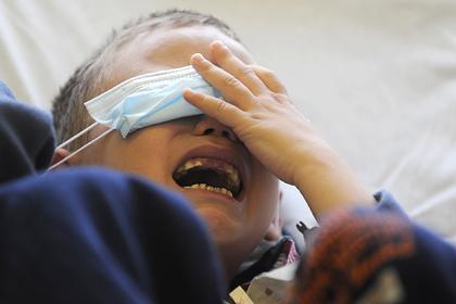 Жизни этих детей зависят от операций Каабака. Чтоих родители говорят об увольнении врача