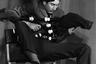 В детстве Чарльз учился игре на фортепиано, а в студенческие годы в Кембридже играл на виолончели. Он также увлекался хоровым пением — принял участие в нескольких выступлениях хора Баха, известного и старинного любительского коллектива, а затем некоторое время даже возглавлял его.