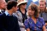 Сабрина Гиннесс после отношений с принцем имела статус «самой завидной невесты Британии» и встречалась с целым рядом политиков и знаменитостей, включая музыканта Мика Джаггера и актера Джека Николсона. Вышла замуж она лишь в 2013 году, в возрасте 59 лет. <br></br> Кстати, в 1979 году Чарльз делал предложение своей троюродной сестре Аманде Натчбулл — внучке легендарного полководца, последнего вице-короля Индии Луиса Маунтбеттена. Однако она своего согласия на брак не дала.