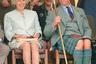 В 2005 году многолетний роман Чарльза и Камиллы завершился свадьбой. Ритуал был не религиозным, а гражданским. Получив все титулы мужа, Камилла не стала называть себя принцессой Уэльской, чтобы избежать ассоциаций с погибшей Дианой. Она довольствуется титулом герцогини Корнуольской.