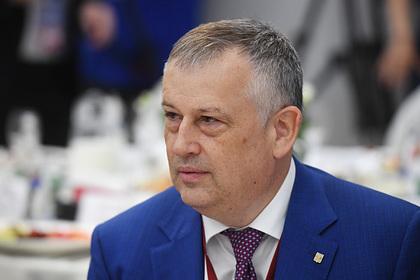 Александр Дрозденко