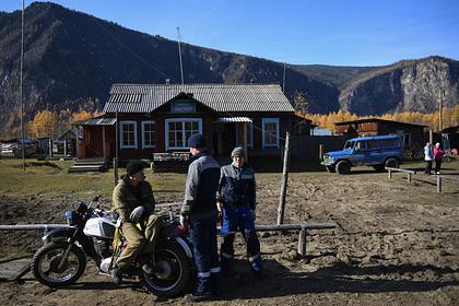 В России ввели льготы для селян