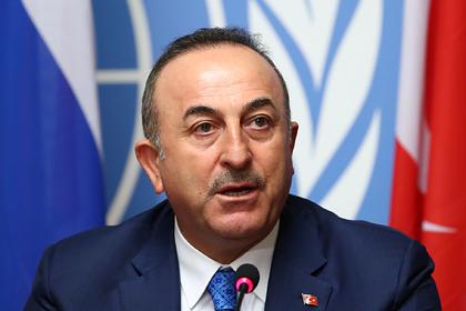 Турция выступила за план НАТО при нападении России