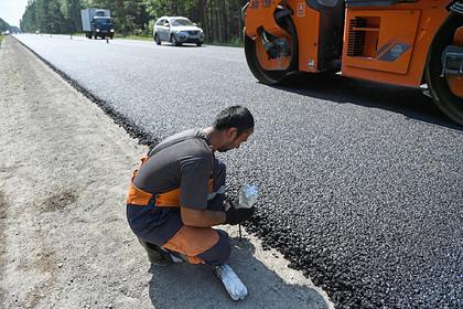 Рассчитана польза нацпроекта для дорожного ремонта