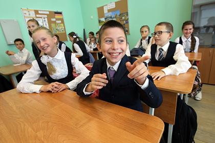 В России введут новые образовательные стандарты