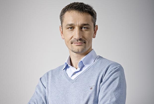Алексей Васясин