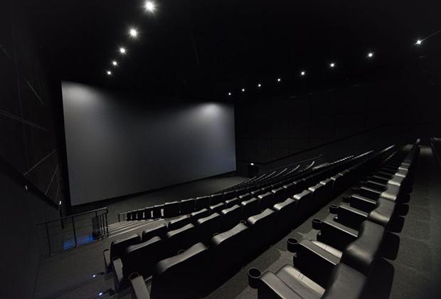 Кинотеатр «Формула Кино на Полежаевской»