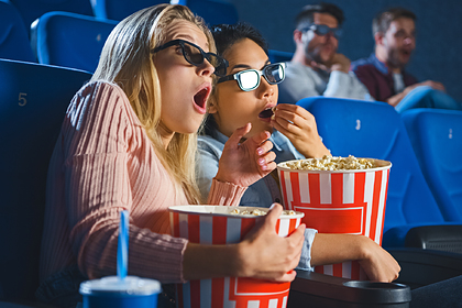 Как устроена и за счет чего развивается крупнейшая сеть кинотеатров России