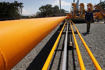 «Газпром» признал большие проблемы с продажей газа Европе