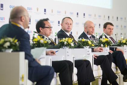 Вопросы эффективности бизнеса обсудили на Международном форуме производительности