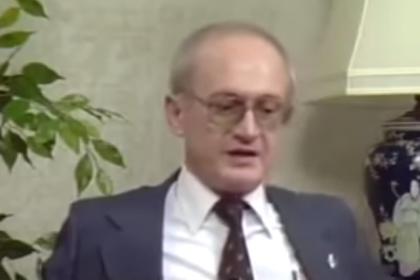 Пророчество сотрудника КГБ из прошлого о подрыве государств напугало иностранцев