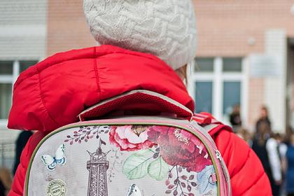 Мать затравленной из-за чаепития российской школьницы забрала документы