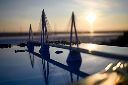 В России построят гигантский мост на Крайнем Севере. Этот мегапроект откладывали 40 лет
