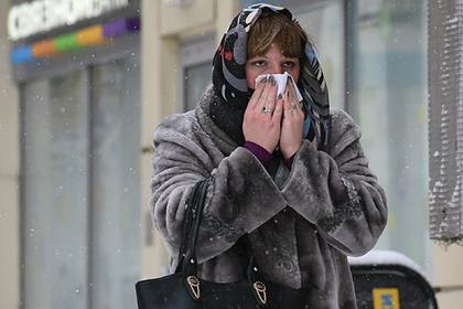Врачи оценили народные средства лечения простуды и гриппа