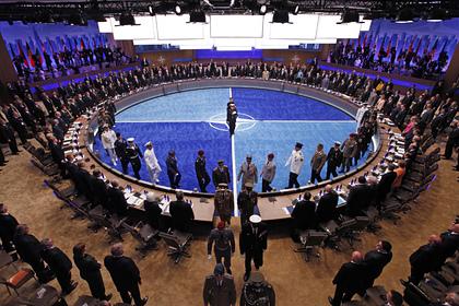 США призвали страны НАТО потратиться