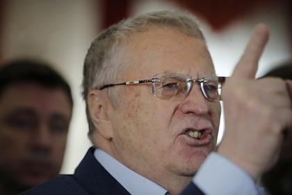 Жириновский счел вывод советских войск из Восточной Европы ошибкой