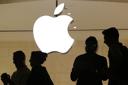 Apple прокомментировала скандал с российским Крымом