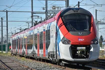Францию и Швейцарию свяжут метро